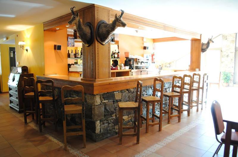 Fotos de Hotel Ransol en RANSOL, ANDORRA (5)