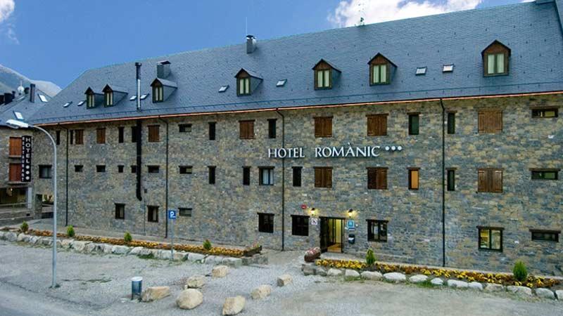 Hotel Romanic1