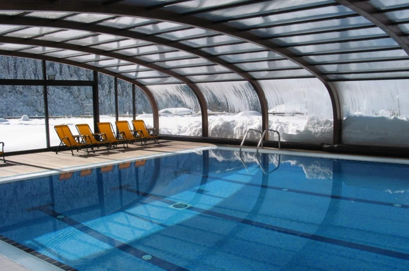 Fotos de Hotel Montarto en BAQUEIRA 1500, ESPANYA (11)