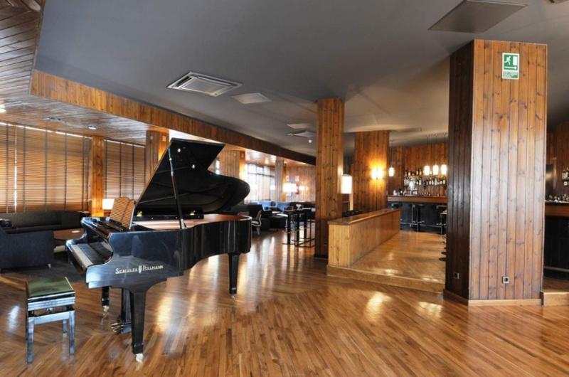 Fotos de Hotel Montarto en BAQUEIRA 1500, ESPANYA (3)