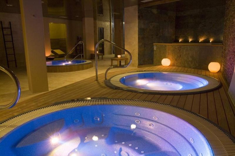 Fotos de Hotel Montarto en BAQUEIRA 1500, ESPANYA (9)