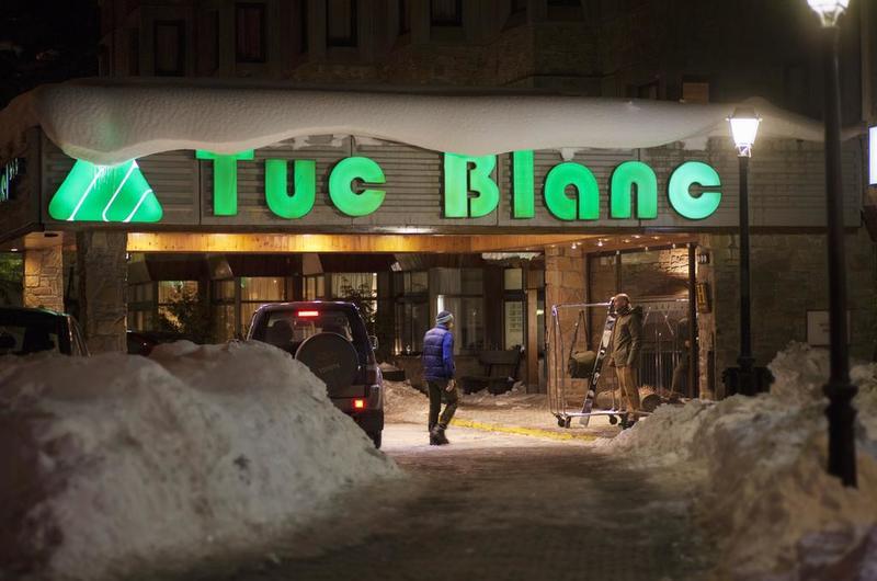 Fotos de Hotel Tuc Blanc en BAQUEIRA 1500, España (1)