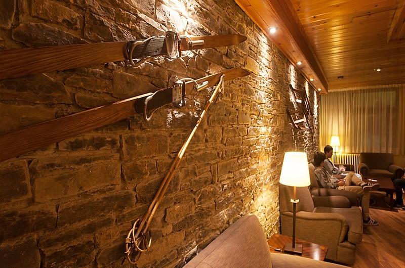 Foto 10 Hotel Hotel Tuc Blanc, BAQUEIRA 1500