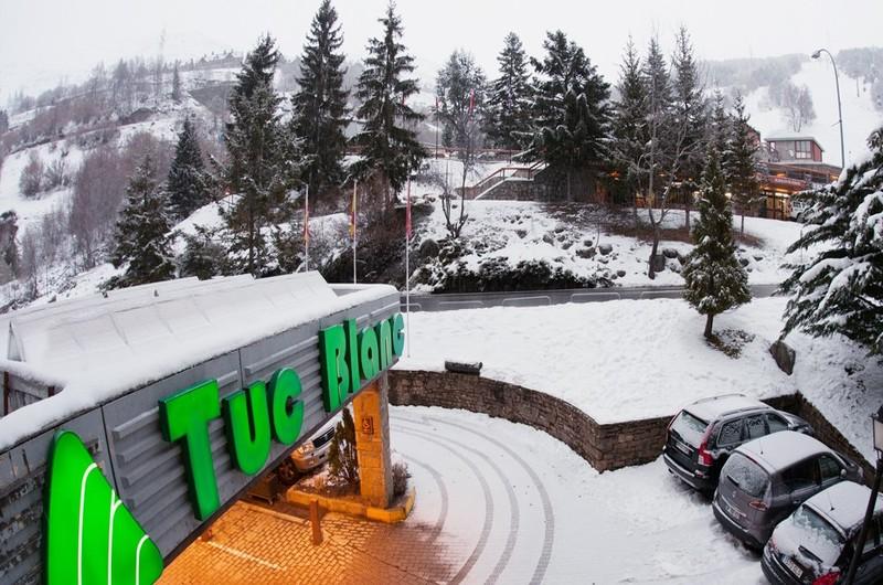 Foto 2 Hotel Hotel Tuc Blanc, BAQUEIRA 1500