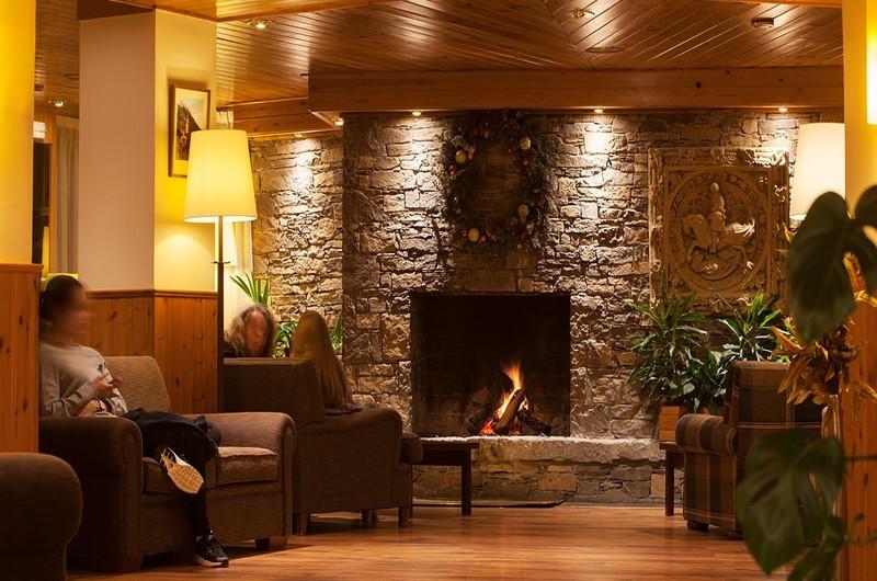 Foto 6 Hotel Hotel Tuc Blanc, BAQUEIRA 1500