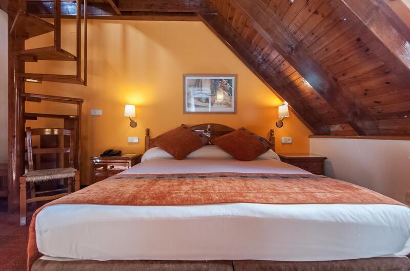 Photos de Hotel Vilagaros à GAROS, ESPAGNE (10)