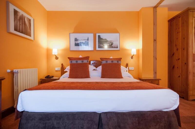 Photos de Hotel Vilagaros à GAROS, ESPAGNE (6)