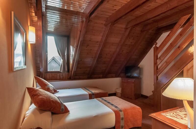 Photos de Hotel Vilagaros à GAROS, ESPAGNE (9)