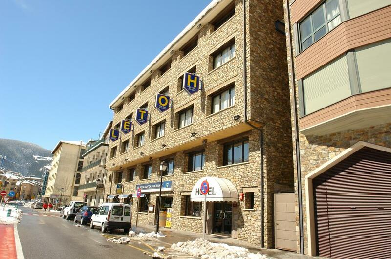 Photos of Hotel Roc Del Castell in CANILLO, ANDORRA (1)
