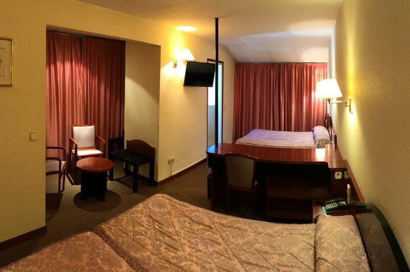 Foto 11 Hotel Hotel Roc del Castell, CANILLO