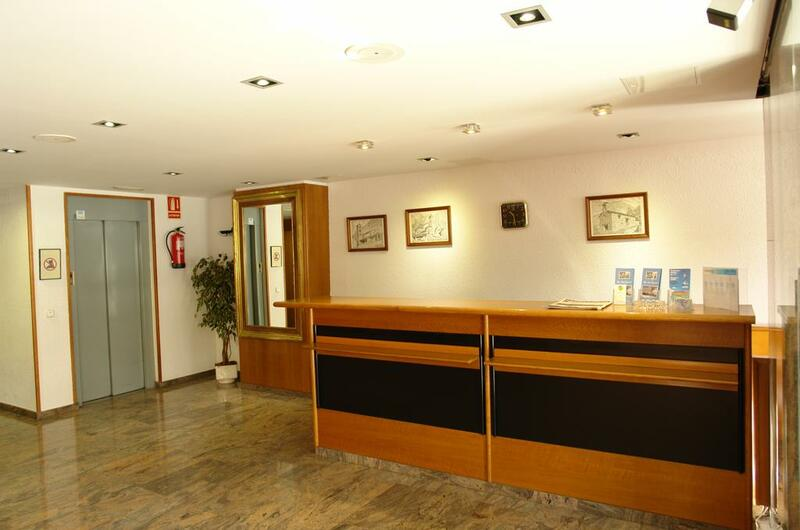 Photos of Hotel Roc Del Castell in CANILLO, ANDORRA (2)