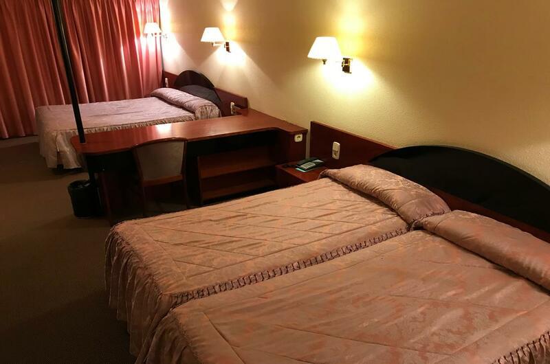 Foto 7 Hotel Hotel Roc del Castell, CANILLO