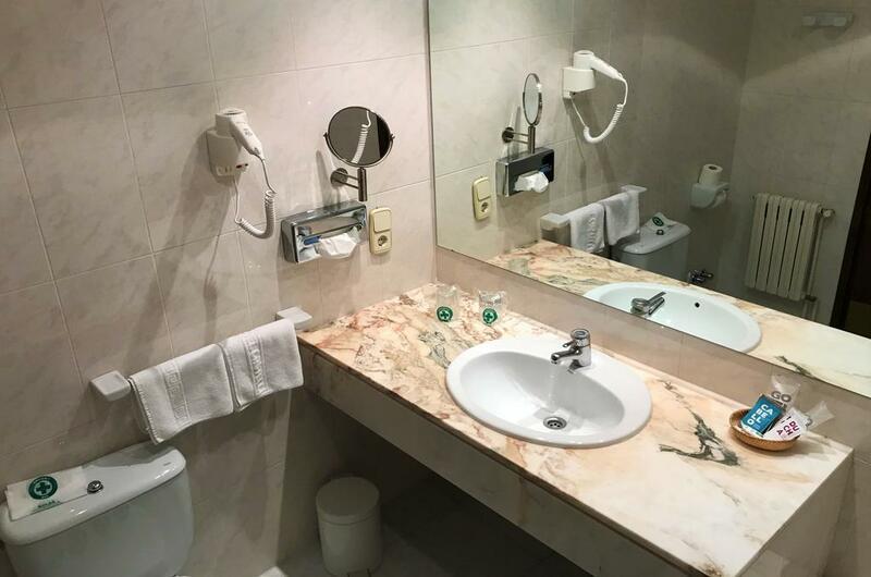 Foto 8 Hotel Hotel Roc del Castell, CANILLO