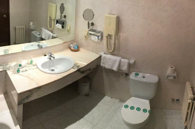 Foto 9 Hotel Hotel Roc del Castell, CANILLO