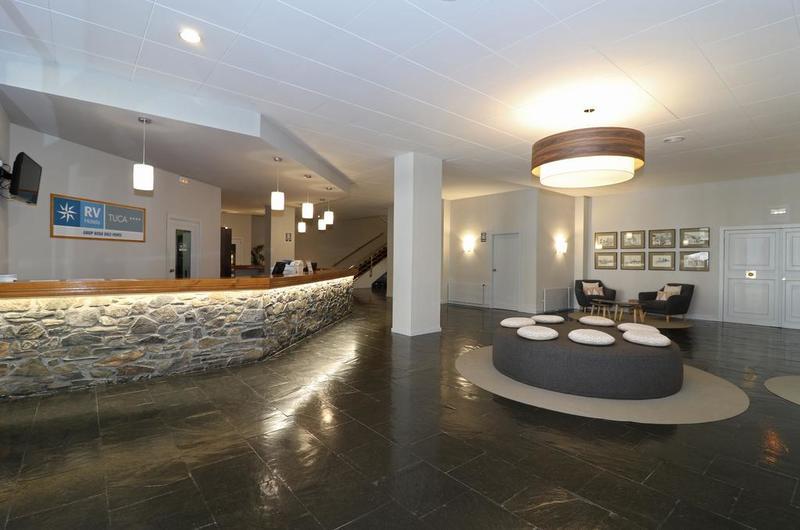 Photos of RV Hotel Tuca in VIELHA, SPAIN (2)