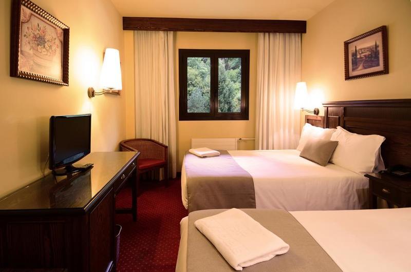 Photos of RV Hotel Tuca in VIELHA, SPAIN (5)
