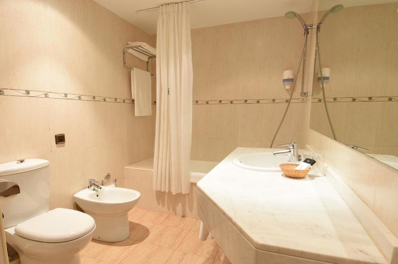 Photos of RV Hotel Tuca in VIELHA, SPAIN (7)