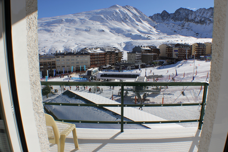 Photos of Hotel Kandahar in PAS DE LA CASA, ANDORRA (20)