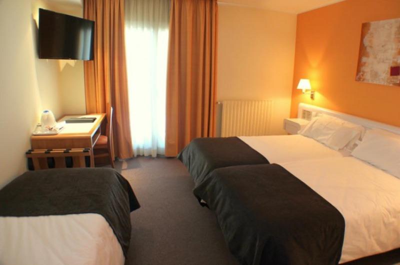 Fotos de Hotel Kandahar en PAS DE LA CASA, ANDORRA (3)
