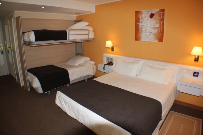 Fotos de Hotel Kandahar en PAS DE LA CASA, ANDORRA (4)