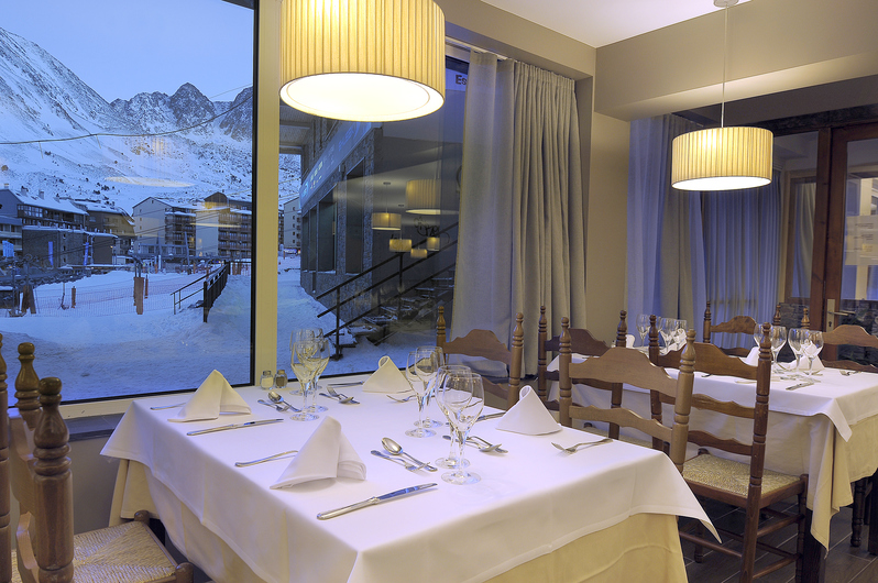 Photos of Hotel Kandahar in PAS DE LA CASA, ANDORRA (8)