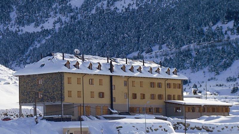 Fotos de Hotel Taüll en BOÍ, España (1)