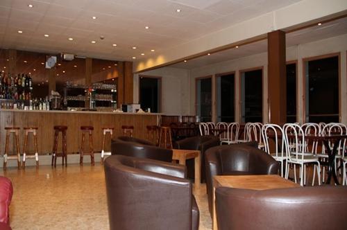 Hotel La Mola2