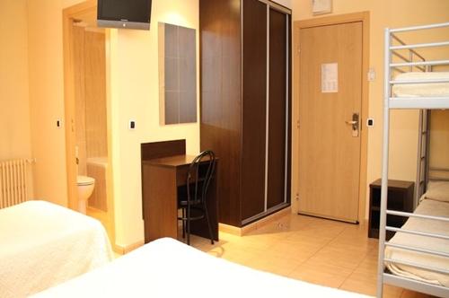 Foto 6 Hotel Hotel La Mola, ENCAMP