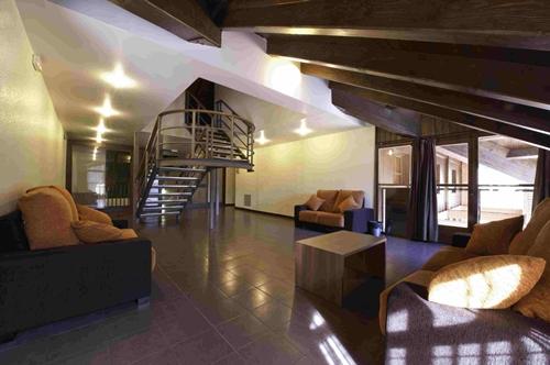 Foto 4 Hotel  Les Estades Hostel, RIALP