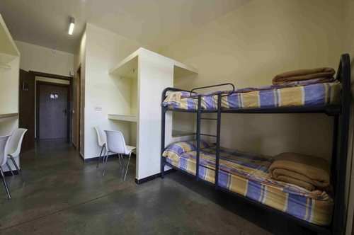 Foto 7 Hotel  Les Estades Hostel, RIALP