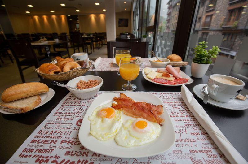 Foto 14 Hôtel Hotel Del Pui, LA MASSANA