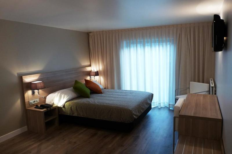 Hotel Del Pui5