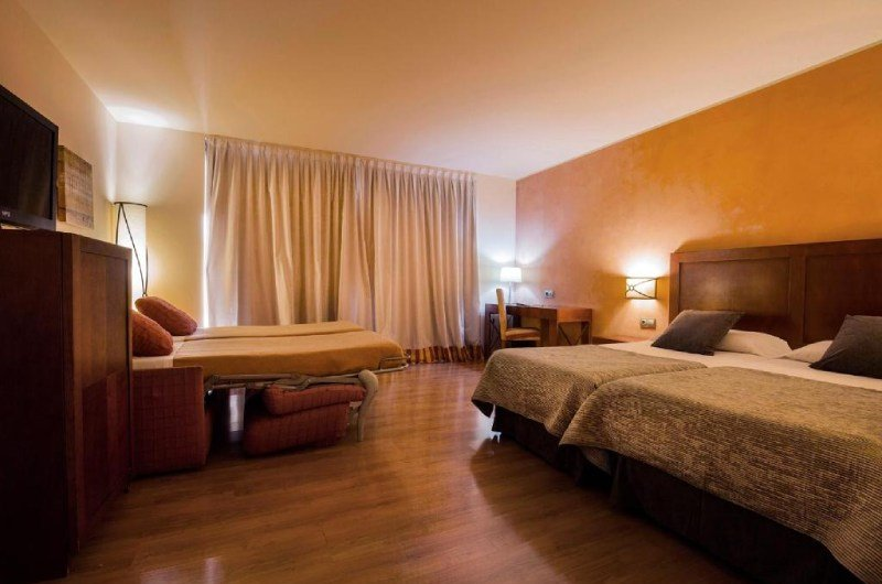 Hotel Magic Andorra10