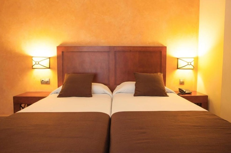 Hotel Magic Andorra15