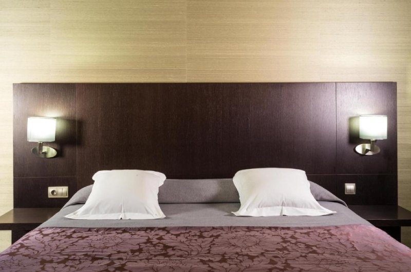 Hotel Magic Andorra8