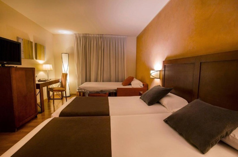Hotel Magic Andorra9