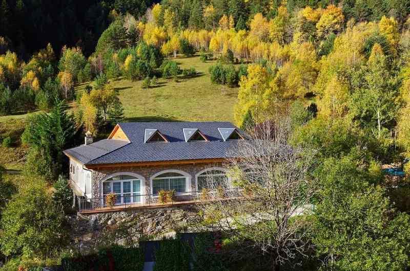 Foto 11 Hotel Hotel Sant Gothard, ERTS