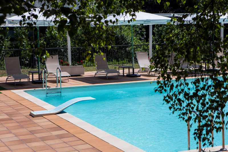 Foto 14 Hotel Hotel Sant Gothard, ERTS
