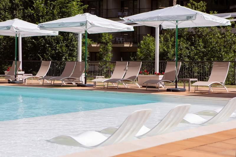 Foto 15 Hotel Hotel Sant Gothard, ERTS