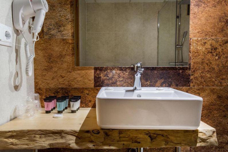 Foto 5 Hotel Hotel Sant Gothard, ERTS