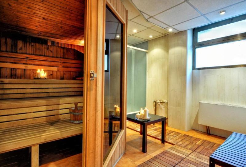 Foto 6 Hotel Hotel Sant Gothard, ERTS