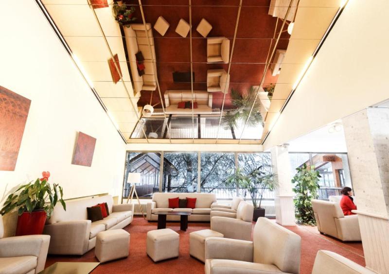 Foto 8 Hotel Hotel Sant Gothard, ERTS