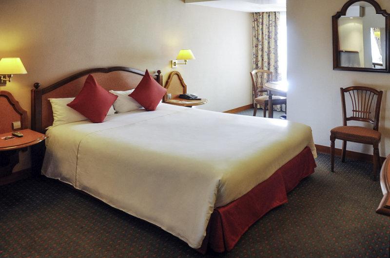 Hotel Mercure11