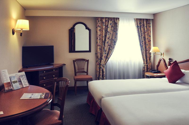 Hotel Mercure12