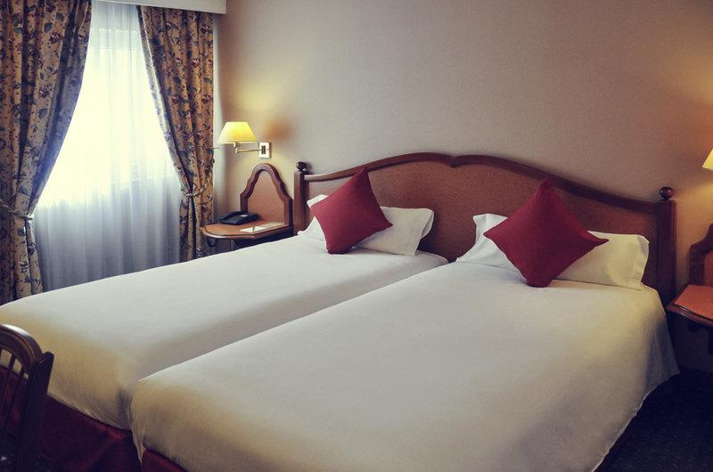 Hotel Mercure13