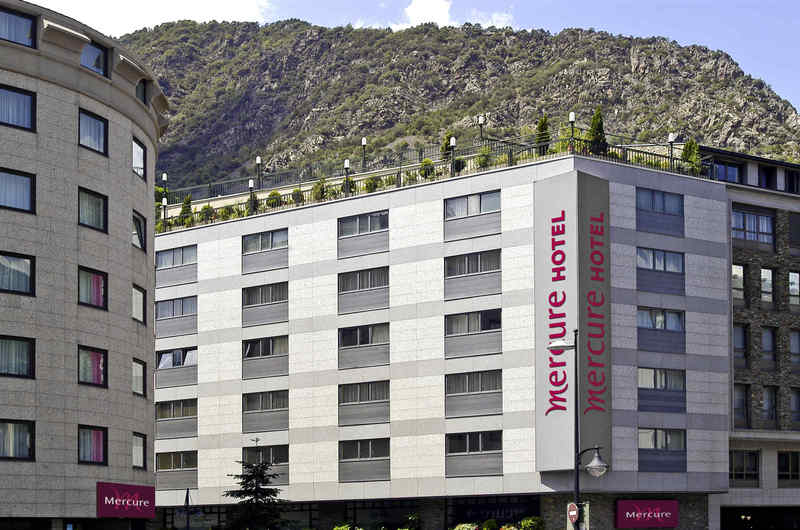 Photos of Hotel Mercure in ANDORRA LA VELLA, ANDORRA (2)
