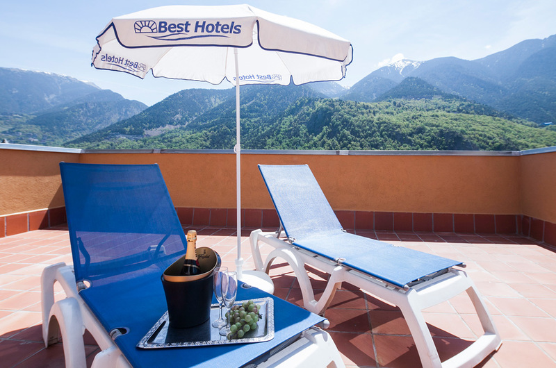 Hotel Best Andorra Center6