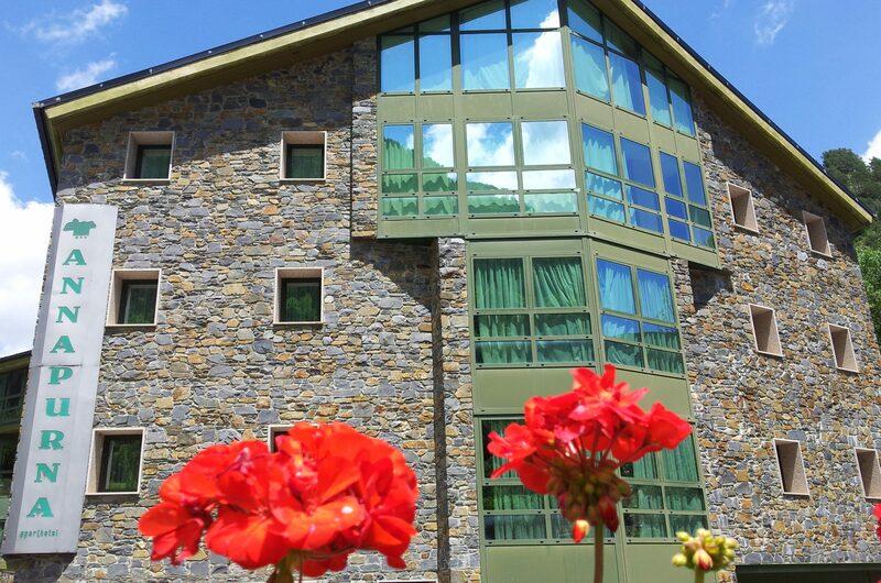 Photos de Annapurna Atiram Aparthotel à ANSALONGA-ORDINO, ANDORRE (14)