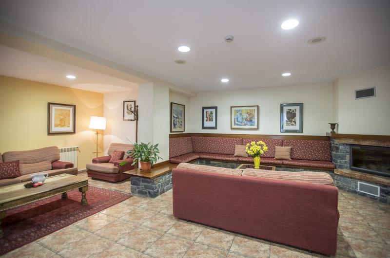 Photos de Annapurna Atiram Aparthotel à ANSALONGA-ORDINO, ANDORRE (18)