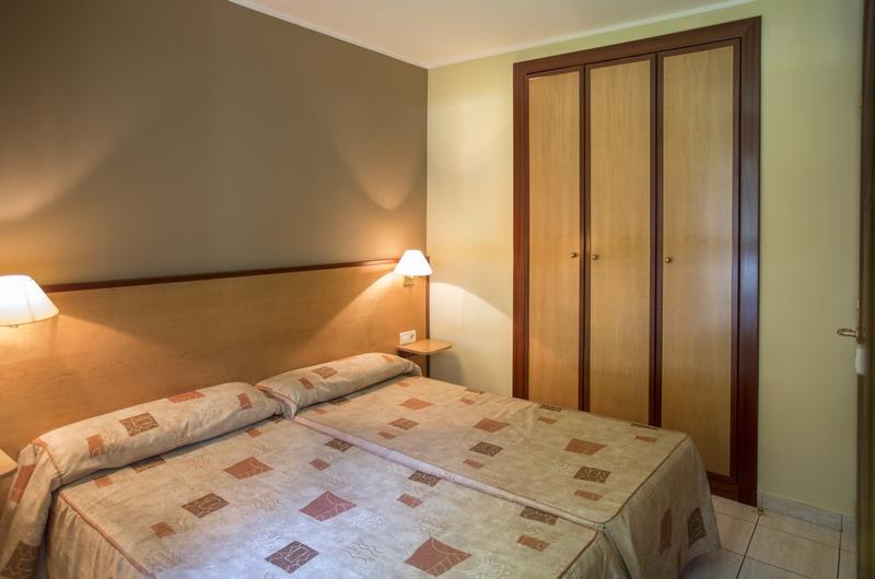 Foto 3 Hotel Annapurna Atiram Aparthotel, ANSALONGA-ORDINO